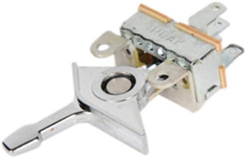 ACDELCO 15-71543 HVAC Blower Control Switch