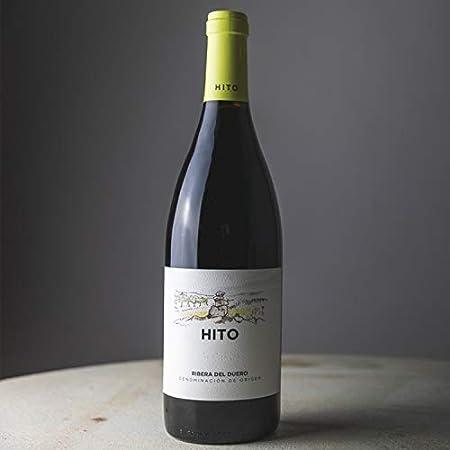 CEPA 21 - Hito, Vino Tinto, Tempranillo, Ribera del Duero, Pack de 3 botellas de 750 ml