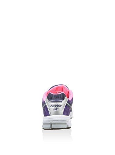 Lotto Zenith V W - - Mujer Morado / Rosa