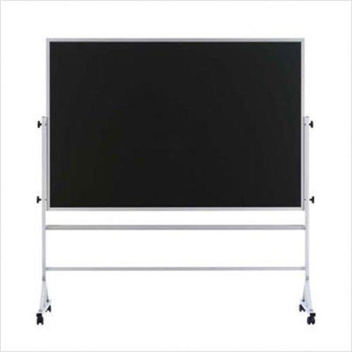Chalkboard Porcelain Black Magnetic Sides - Marsh 48