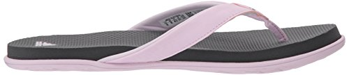 S Sportif Aero Pink Femme S Fabric Aero Confortable Five Tong Pink OriginalsB41746 Adidas Grey RZHqwSx
