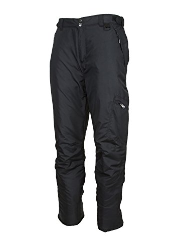 Arctic Quest Womens Insulated Ski & Snow Pants – DiZiSports Store