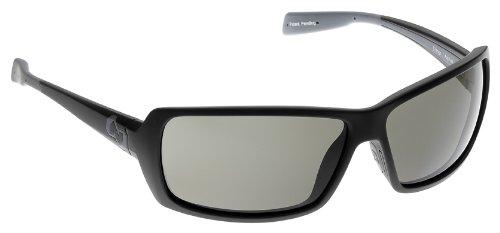 Native Trango Interchangeable Polarized Sunglasses (Gray, Asphalt)