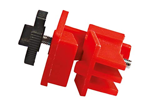 Multi-Pole Breaker Lockout, 120/277 V