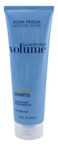 John Frieda Luxurious Volume Touchably Full Shampoo - 8.45 oz - 2 pk