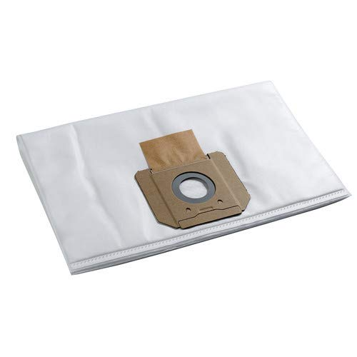 Bosch VB090F-30 Fleece Dust Bags for 9 gallon Dust Extractors (30 Pack)
