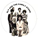 Sly and the Family Stone Magnet