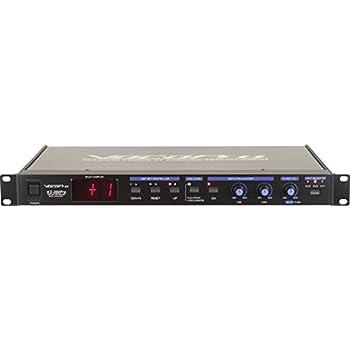 Amazon com: VocoPro DA-1055 Pro Professional 6 MIC  Digital