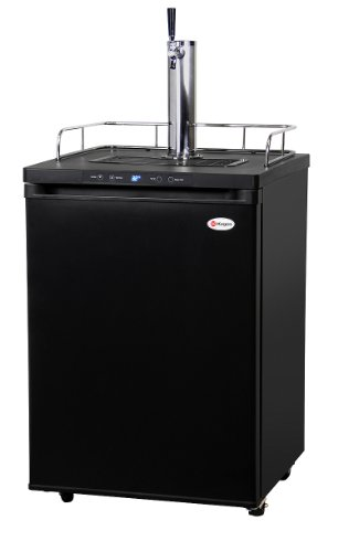 Cheapest Prices! Kegco HBK309B-1 Digital Home Brew Kegerator