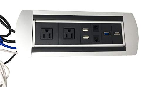 Pwr Plug Connectivity Box Power ...