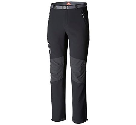 Columbia Titan Ridge II Reg Leg Walking Pants 32 inch Black 1680831