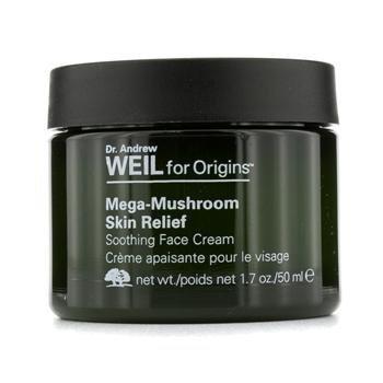 Mega Mushroom Face Cream