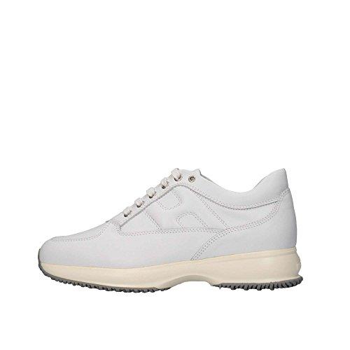 Hogan Junior Hxr00n00e11csr9999 Sneaker Buksetrold Hvid Gz1WGPztY1