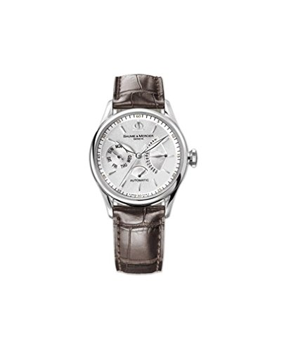 Baume & Mercier Limited Edition Classima Executives Mens Watch 8736