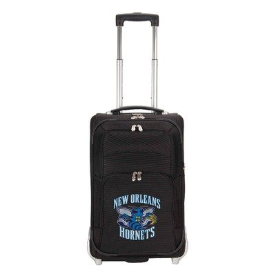 nba-new-orleans-hornets-21-inch-carry-on-luggage-black