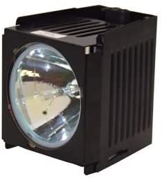 Replacement for Philips Lc4500 Lamp /& Housing Projector Tv Lamp Bulb by Technical Precision