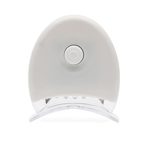 Aphrodite New Mini Teeth Whitening Machine Built-in 5 LEDs Lights Accelerator Light LED Teeth Whitening Lamp White