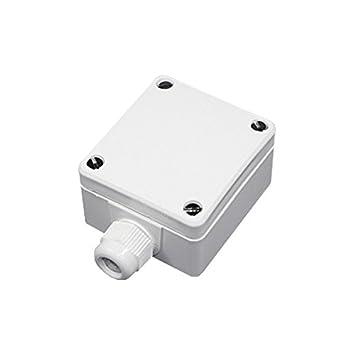 BlackLine Spurverbreiterung 30mm Achse 15mm pro Rad LK: 4x108 NLB: 65,1mm 20512193/_4250891984156