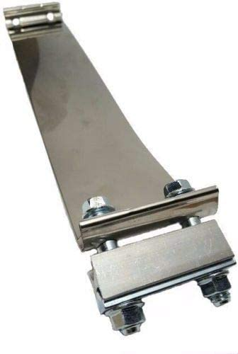 Exhaust Clamp Walker 35979