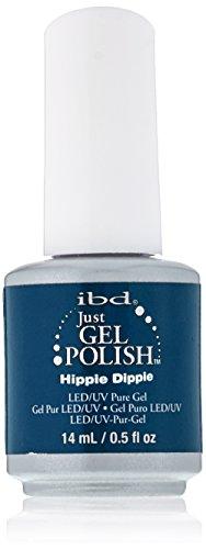IBD Just Gel Polish, Hippie Dippie, 0.5 Fluid Ounce