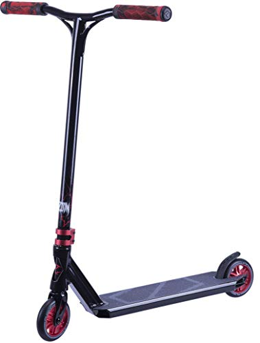 Fuzion Z300 Pro Scooter Complete Trick Scooter - Intermediate and Beginner Stunt Scooters for Kids 8 Years and Up, Teens and Adults - Durable, Freestyle Kick Scooter for Boys and Girls