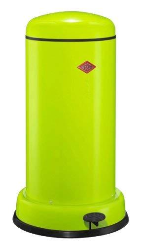 Amazon.com: Wesco 135 531-20 Baseboy - Cubo de basura con ...