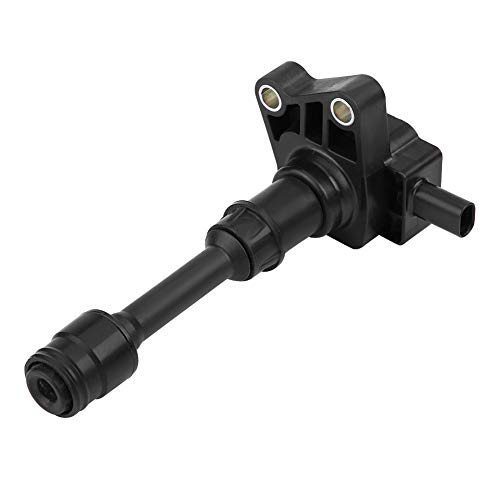 KIMISS Car Ignition Coil, Car Ignition Plug:
