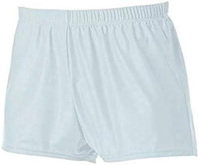 パンツ ウンドウ wundou メンズ P-480 男子 体操パンツ ショート 2004 ショートパンツ