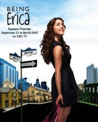 Being Erica: Season Three