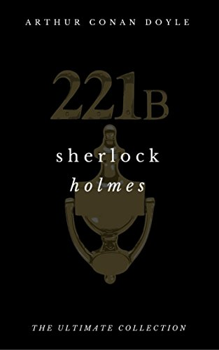the-ultimate-sherlock-holmes-collection
