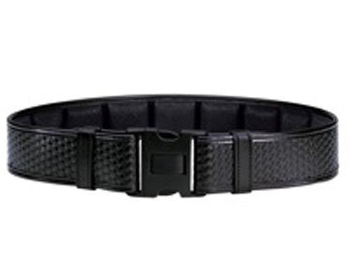 - Bianchi 7955 BSK Black Ergotek Duty Belt (Size 34-36)