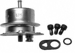 Motorcraft CM4764 Fuel Injection Pressure Regulator