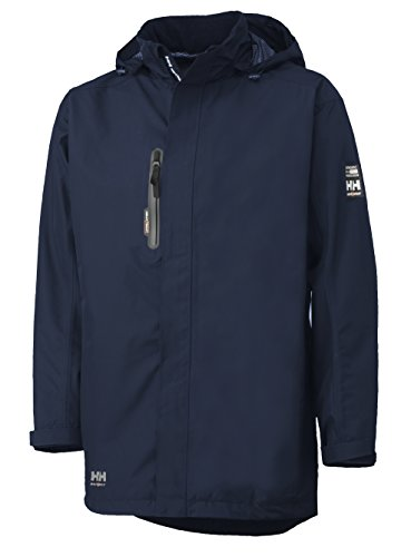 Waterproof Mens Parka - 1