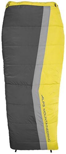 ALPS Mountaineering Drifter +10 Degree Sleeping Bag