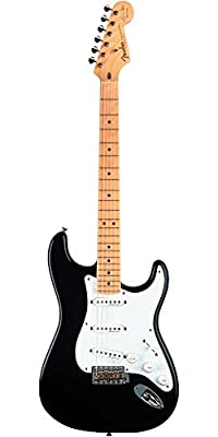 Fender Eric Clapton Stratocaster Electric Guitar by Fender