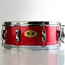 pearl-vision-vmx-maple-snare-14x55-red-sparkle-lacquer