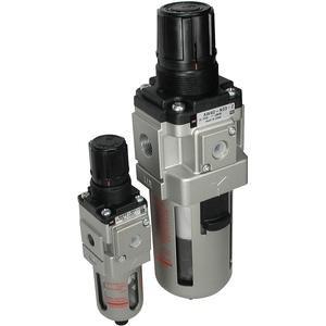 SMC AW30K-N03DE-RZ filter regulator, modular
