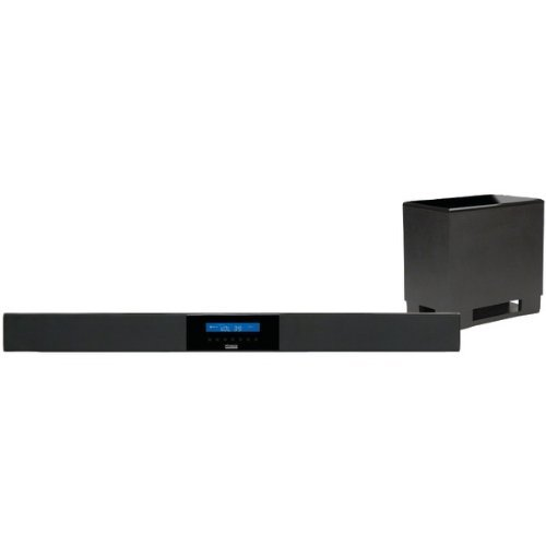 Pinnacle Speakers Theater 8 element Soundbar
