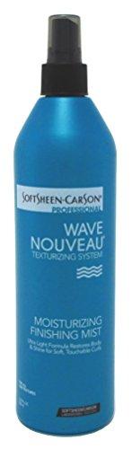 Wave Nouveau Finishing - Wave Nouveau Mist Moist. Finishing 16.9oz Pump (6 Pack)