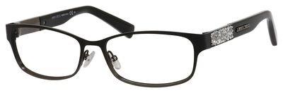 Jimmy Choo 124 Eyeglasses Color 0KI8 00