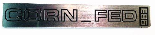 E85 Ethanol Corn Fed Emblem 6.5