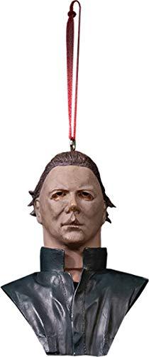 Halloween 2 Trick Or Treat Studios (Trick Or Treat Studios Halloween II Michael Myers Holiday Horrors)