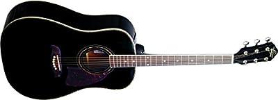 Oscar Schmidt OG2TBL-A-U Acoustic Guitar