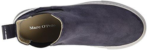 Dark Boots Grau Women's Grey Chelsea Heel 70814195001309 Marc O'Polo Flat Tq8wxaF