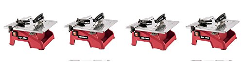 SKIL 3540-02 7-Inch Wet Tile Saw (4-Pack)
