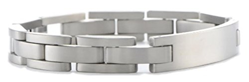 mens-brushed-satin-titanium-10mm-id-bracelet-875