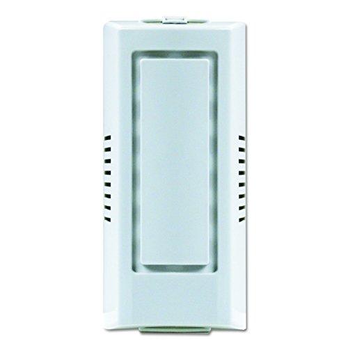 Fresh Products RCAB12 Gel Air Freshener Dispenser Cabinets, 4w x 3 1/2d x 8 3/4h, White
