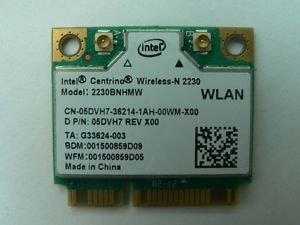 DOWNLOAD DRIVERS: INTEL WIRELESS CENTRINO N 2230