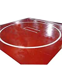 Amazon Com Wrestling Mats Other Team Sports Sports