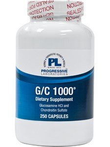 (Progressive Labs - G/C 1000 250 caps)